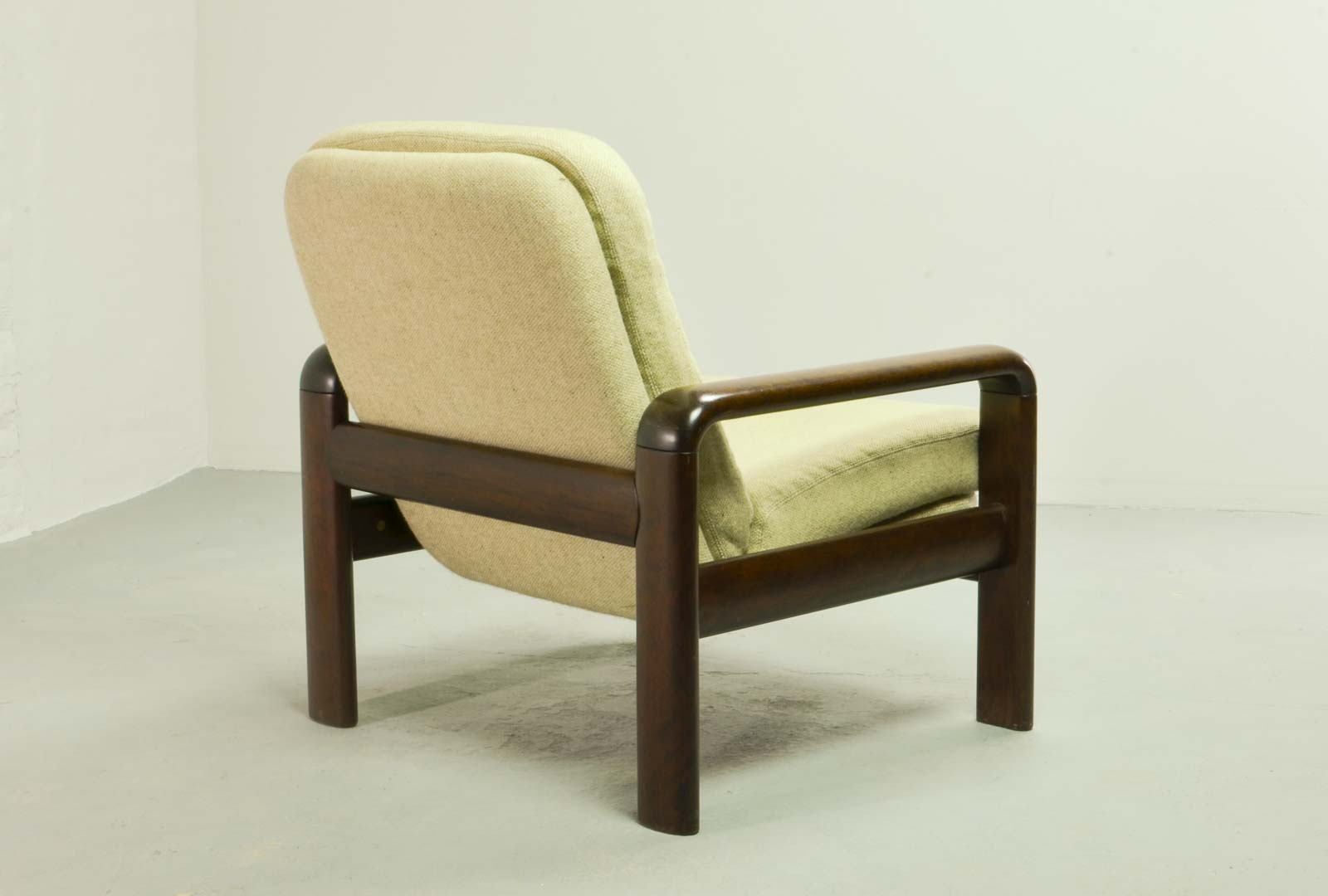 chair design scandinavian slipcovered parsons chairs dyrlund shortback lounge 1960s