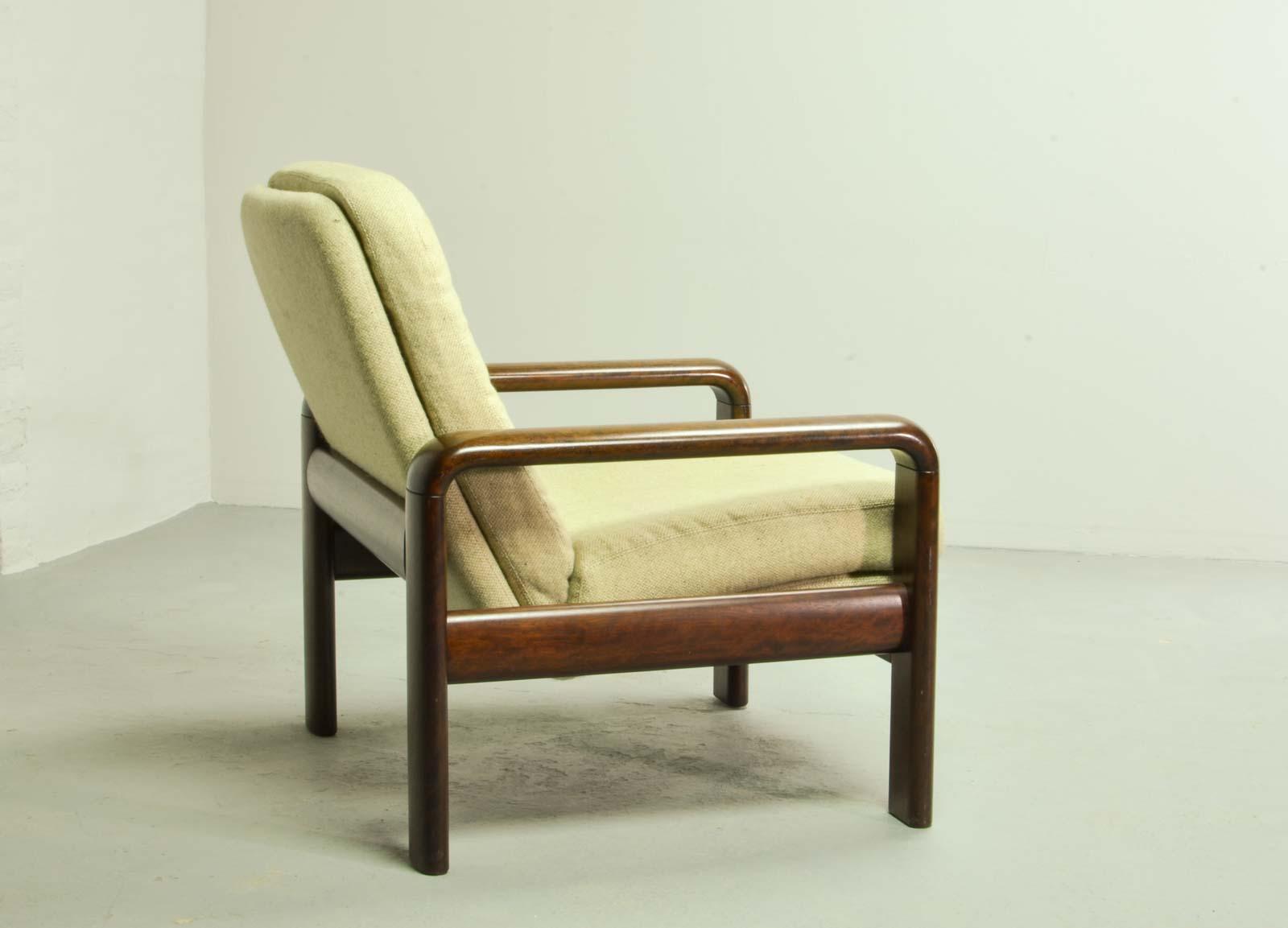 chair design scandinavian folding picture dyrlund shortback lounge 1960s