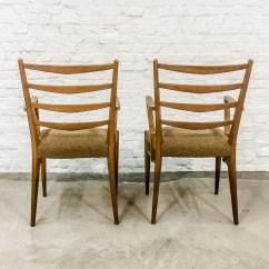 Chair Design Scandinavian Ergonomically Correct Mid Century Set Of Teak Dining Chairs