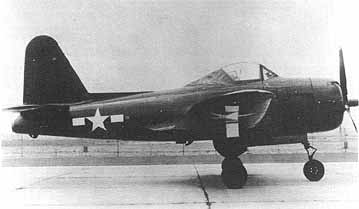 side view of a FR-1