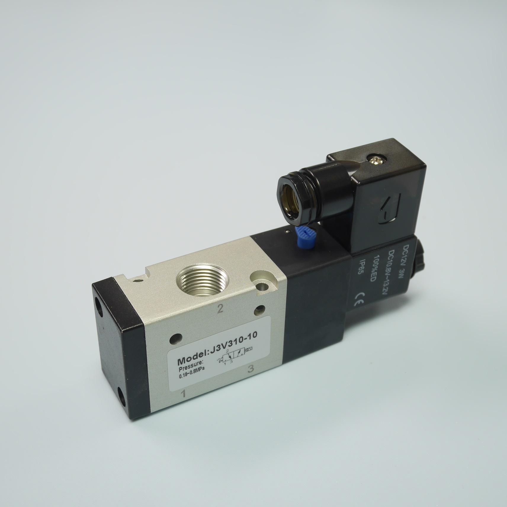 2 way vs 3 valve 1996 nissan sentra radio wiring diagram solenoid 8 npt ports 3v310 10 hqc tools