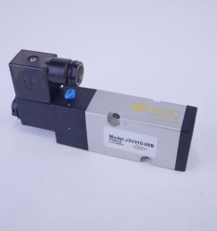 3 2 way solenoid valve 1 4 npt ports 3v310 08b [ 1712 x 1712 Pixel ]