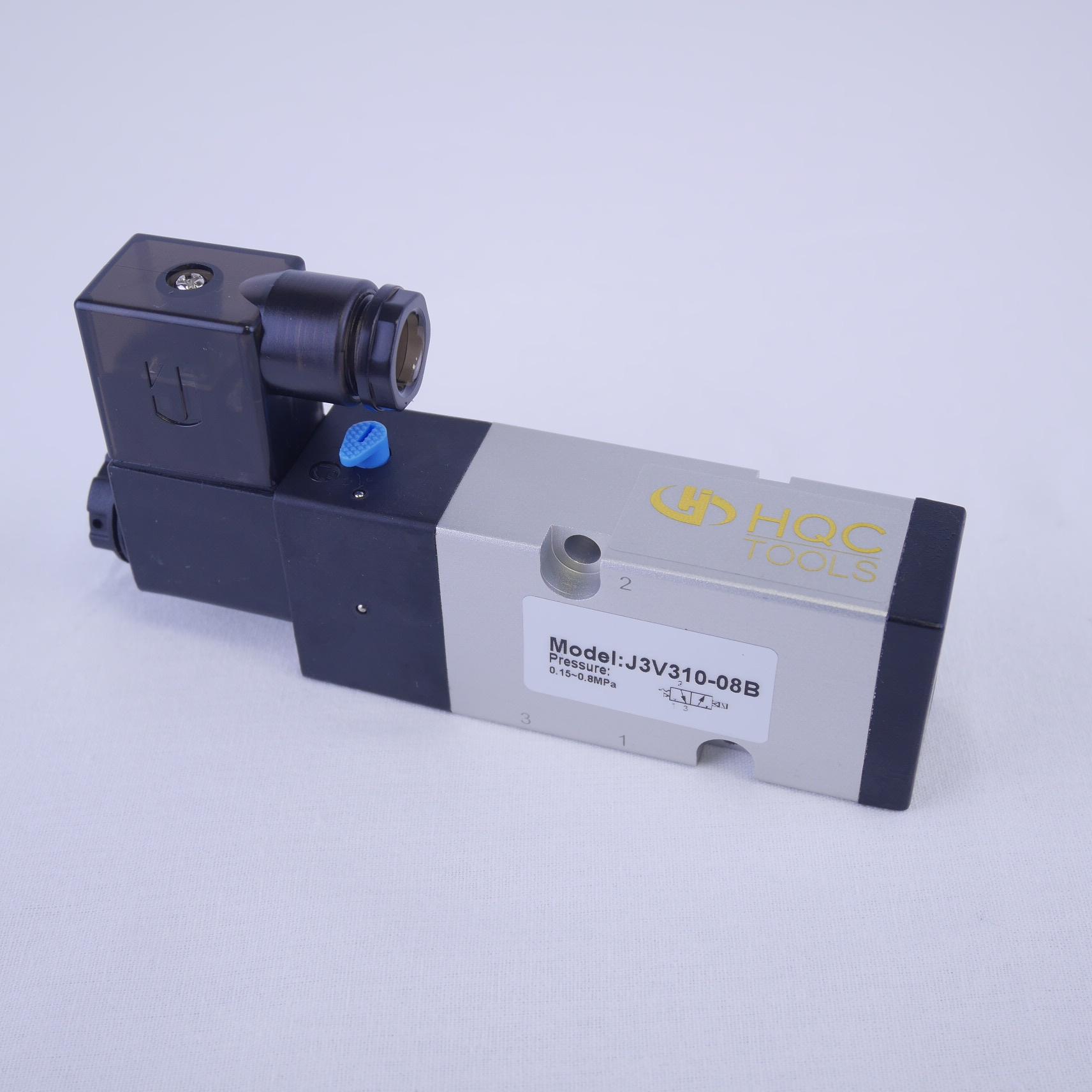 hight resolution of 3 2 way solenoid valve 1 4 npt ports 3v310 08b