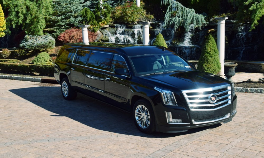 medium resolution of custom cadillac escalade conversion suvs