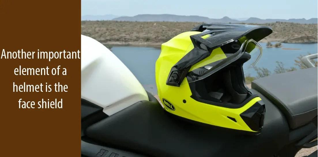 best adventure touring helmet
