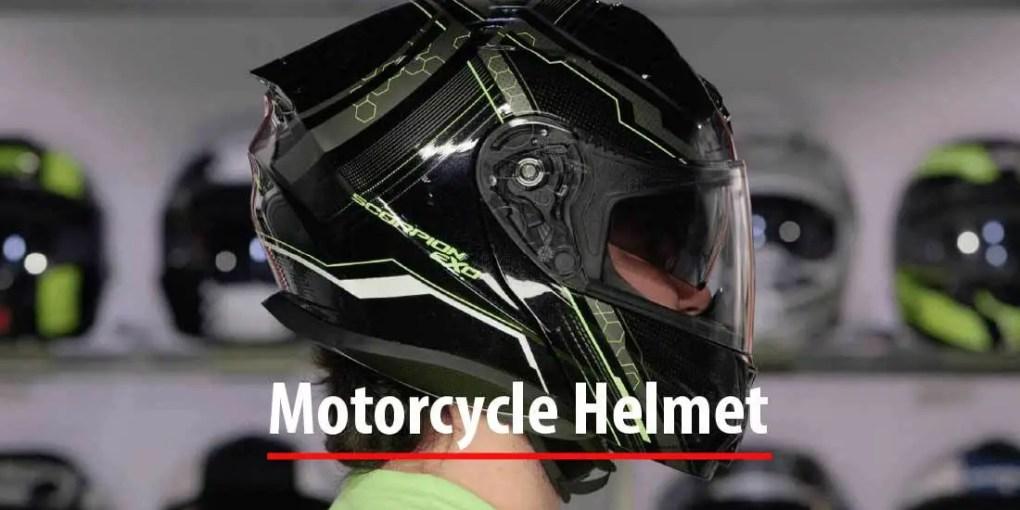 best motorcycle helmet 2018