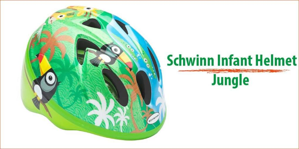 Schwinn Infant Helmet