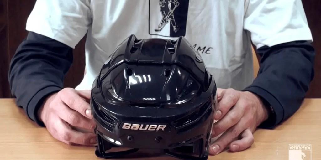 How Safe Are Hockey Helmets