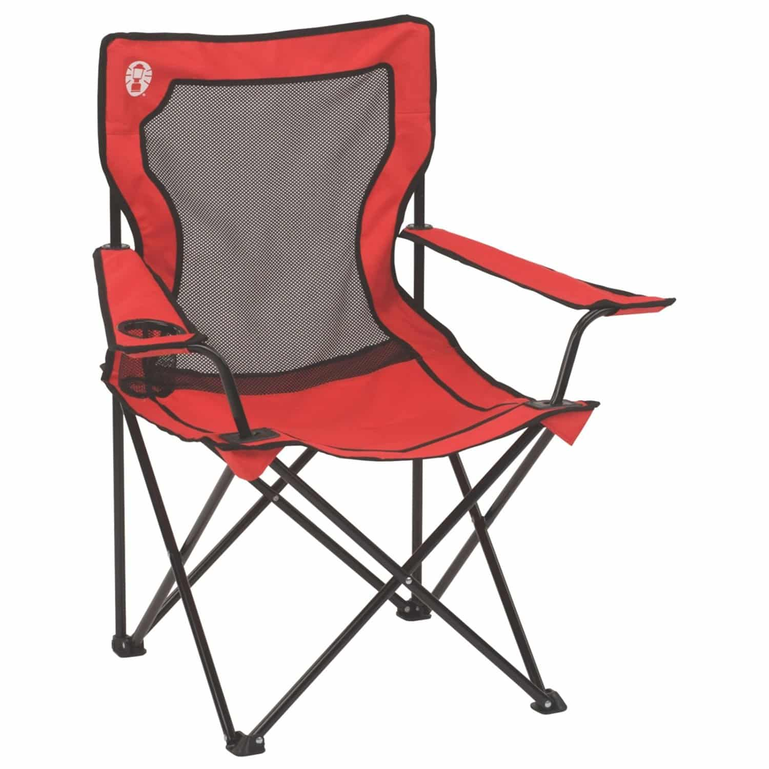 coleman max camping chair kmart bean bag chairs australia top 10 best in 2017 hqreview