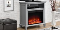 Top 10 Best Electric Fireplaces in 2018 - HQReview