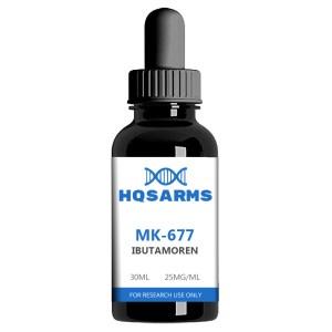 Mk 677 (Ibutamoren) Lösung | HQSARMS