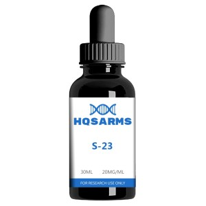 S-23 solution | HQSARMS