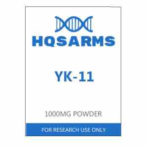 YK-11 SARM powder | HQSARMS