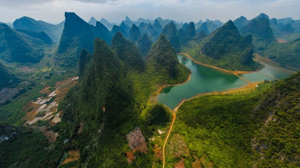 Incredibly Beautiful Places Earth Knew Existed Hd Wallpapers