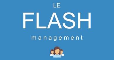 Flash Management et Problèmes de Société de mai 2017