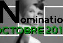 Les nominations RH du mois d'octobre 2017