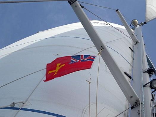20150510 Guernsay Flag
