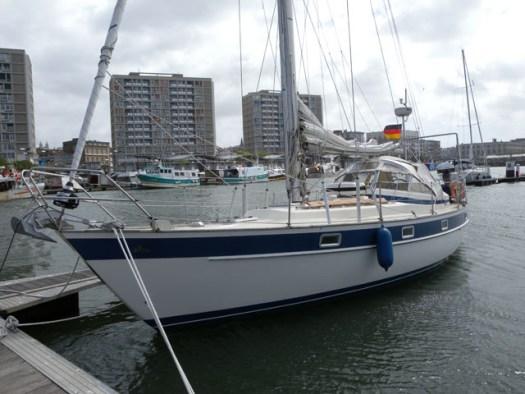 Boulogne Sur Meer