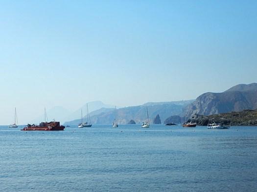 20150706 porto di Ponente - Isola Vulcano