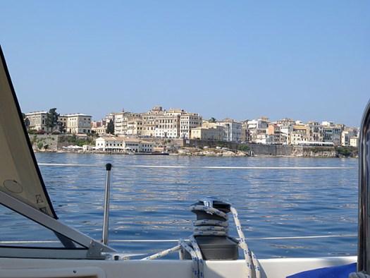 20150720 Corfu Town 2