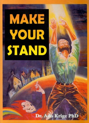 Make your stand
