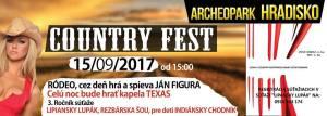 country festival hradisko