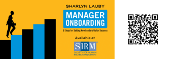 manager onboarding book SHRM Bookstore