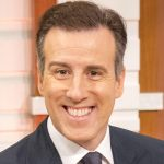 Anton do Beke hair transplant at HRBR