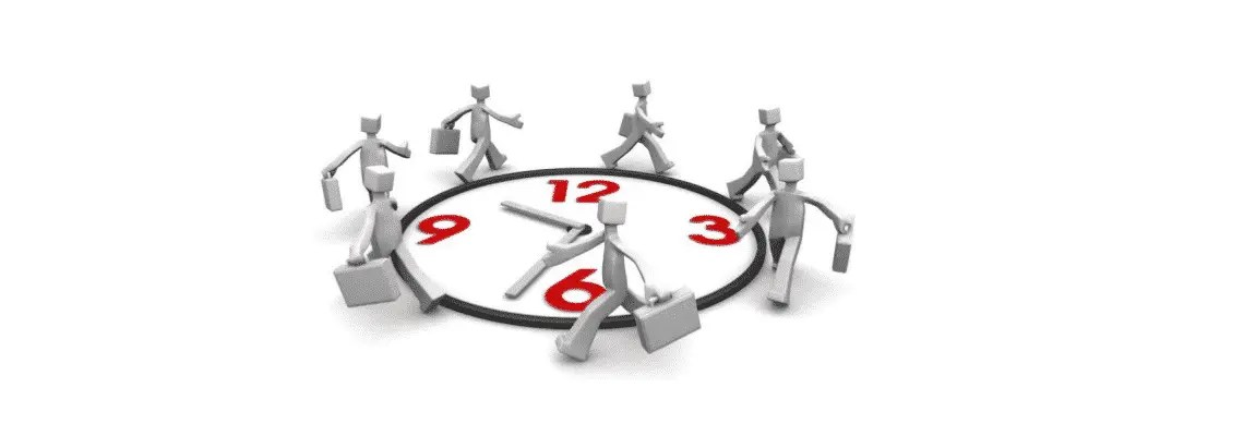 Simplified overtime management integrated with payroll