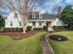 Sold: Spacious Four Bedroom Home in Cary