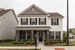 Under Contract: 3 Bedroom Morrisville Home with Gourmet Kitchen