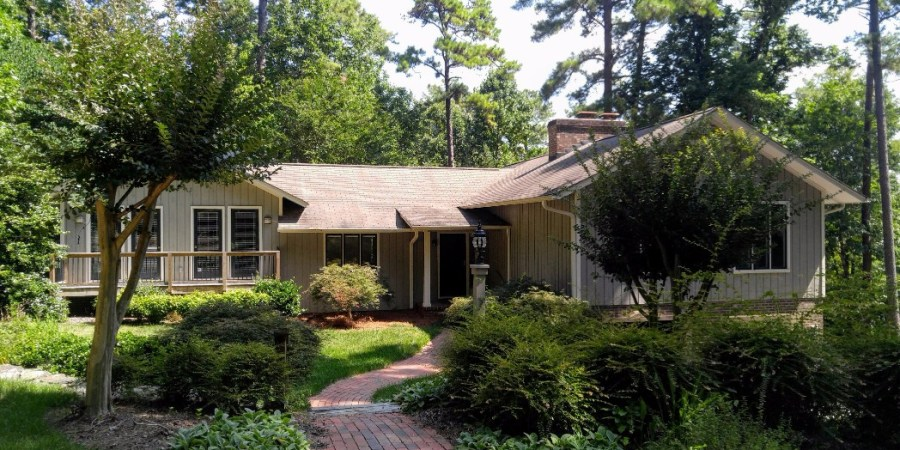 Coming Soon: Picture-Perfect Home on Two Acres in Pittsboro