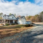 Now Showing: Three Bedroom Retreat on 10 Acres in Pittsboro