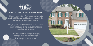 What Clients Say About HREG: The Harper Family