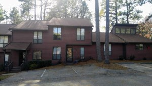 Coming Soon: Three Bedroom Townhouse Near Lake Johnson and NC State