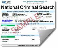 Check My Criminal Record, Online Public Records Search ...
