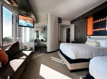 Hard Rock Hotel and Casino Image Gallery