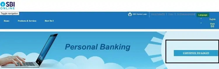 How To Activate/Login to Online SBI Internet Banking First time without a kit - HRI Day India