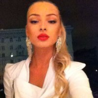 Любим модел - Alena Shishkova