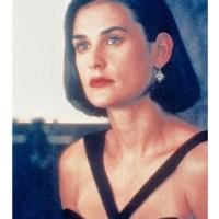 Demi Moore в Неприлично предложение 1993