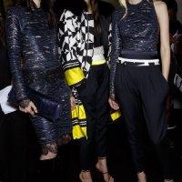 Колекцията висша мода на Alexandre Vauthier есен/зима 2014
