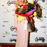 Яна Наскова откри първия си шоурум La Clé