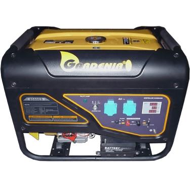 Генератор бензинов Gardenia LT6500ES – 5.0kW – ел. стартер