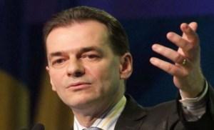 Își dorește Orban să treacă moțiunea?