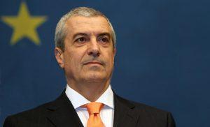 Asul din mâneca lui Tăriceanu. Retragerea miniștrilor ALDE din Guvernul Dăncilă.