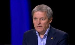 Cum se comportă Cioloș în campanie și într-o criza de imagine