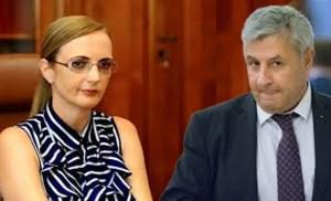 Iordache și Savonea, în casele conspirative ale PSD