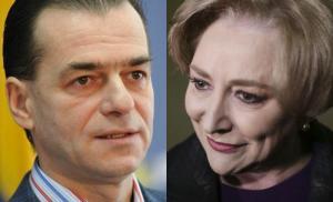 Cine are interesul să cadă Guvernul Dăncilă? Ponta și Orban