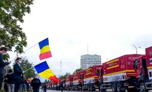 De ce a sabotat Dodon ajutorul românesc? De ce i-a fost frică?