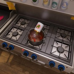 Kitchen Simulator Traveling Cooking On Steam Pc Game Hrk